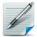 1390294969_Document-write-icon
